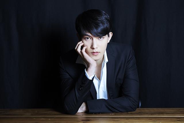 イ・ジョンヒョン(from CNBLUE)