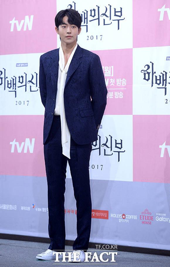 俳優のナム・ジュヒョクが人気バラエティ番組「しゃべくり007」に出演する。