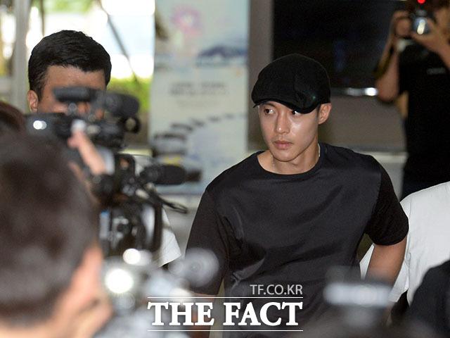 詐欺未遂容疑で起訴されたキム・ヒョンジュンの元恋人A氏に、検察側が懲役1年4月を求刑した。