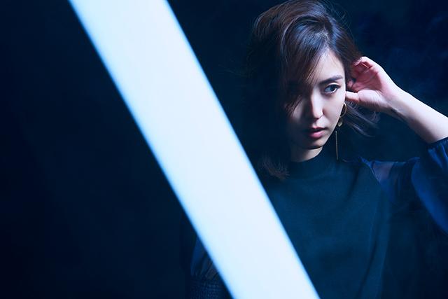 約3年半ぶり、9作目となるオリジナルアルバム「私このままでいいのかな」を2月14日(水)にリリースするBoA。