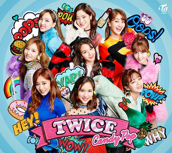 TWICEが日本2ndシングルでまたも新記録を達成した。