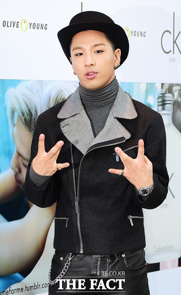 BIGBANGのSOLが現役兵士として入隊する。