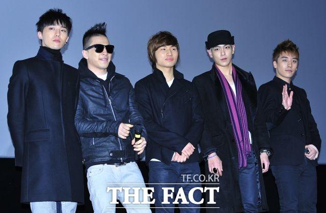 BIGBANGのメンバー5人完全体での新曲『FLOWER ROAD』が韓国はもちろん、海外の音楽ランキングを席巻している。