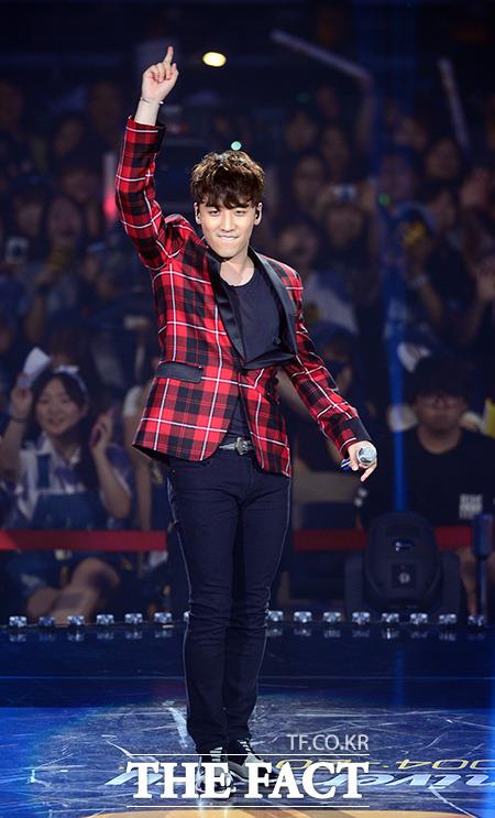 BIGBANGのV.Iが今年中に入隊する意思をファンに伝えた。