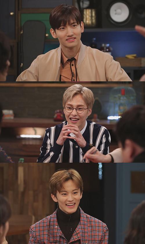 tvNバラエティ番組「人生酒場」