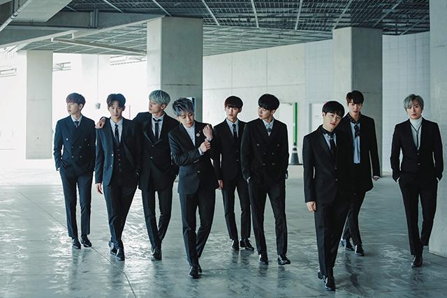 数多くの参加者の中から過酷なミッションを見事勝ち抜き、デビューを確定させ話題となったUNBの韓国正式デビューが4月7日に決定した。