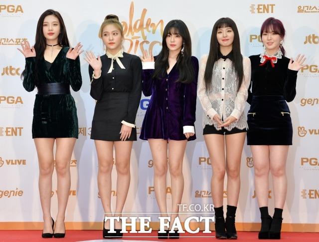 韓国芸術団の平壌公演が決まった。Red Velvetは韓国芸術団の唯一のK-POPグループ。