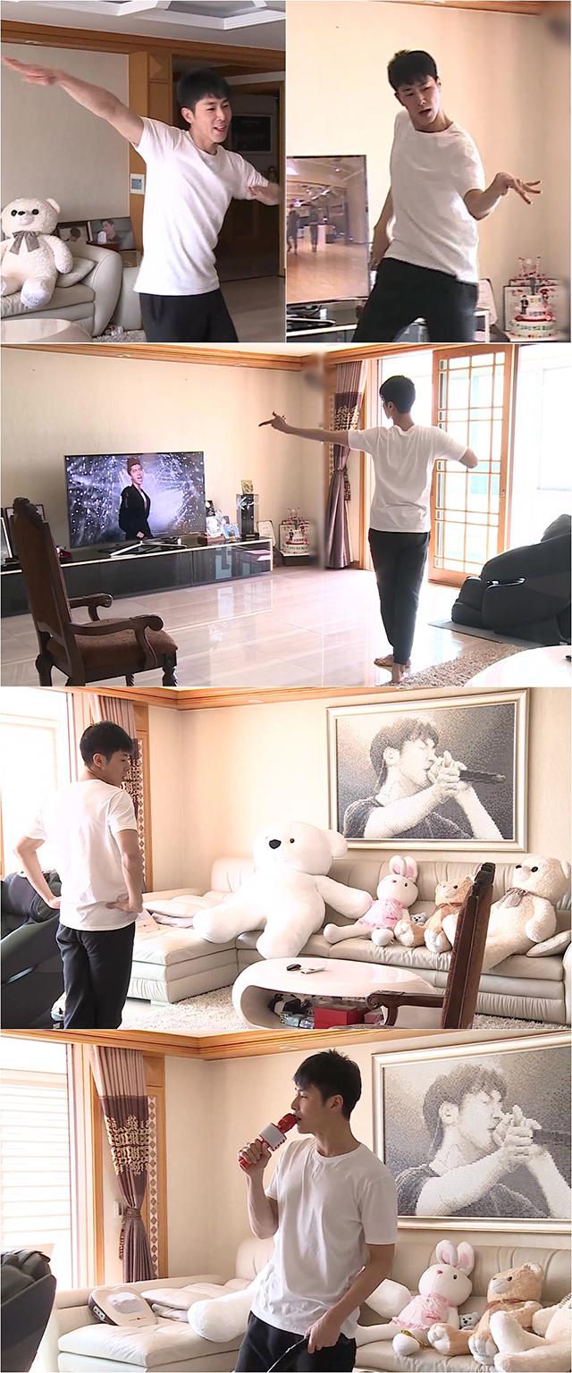 写真提供:MBC「私は一人で暮らす」