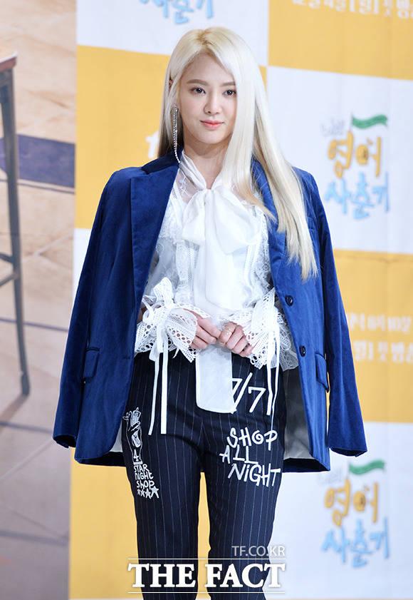 少女時代のヒョヨンがソロ新曲を準備していることがわかった。