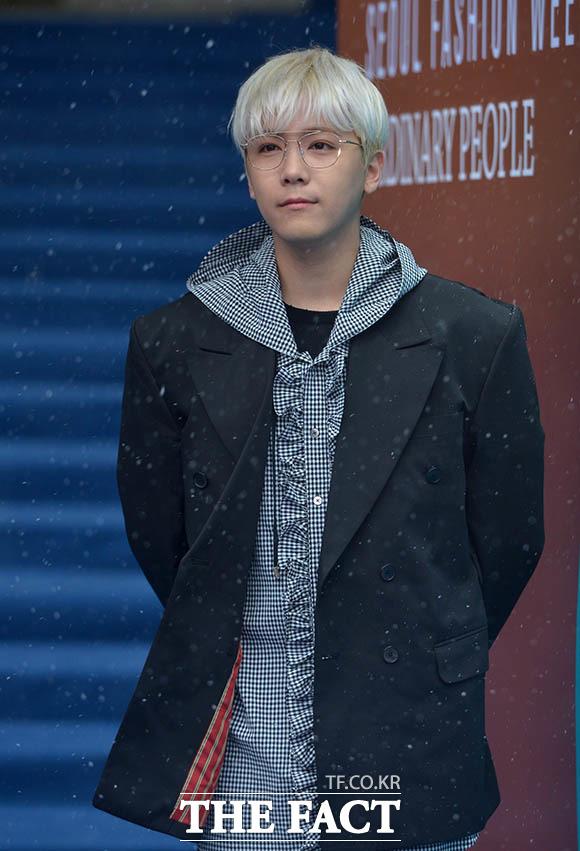 FTISLANDのイ・ホンギが日韓プロジェクトで行われるMnet「プロデュース48」に出演する予定だと報道され注目を集めている。
