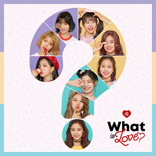 TWICEの新曲『What is Love?』のMVがYouTube再生回数3000万回を突破した。
