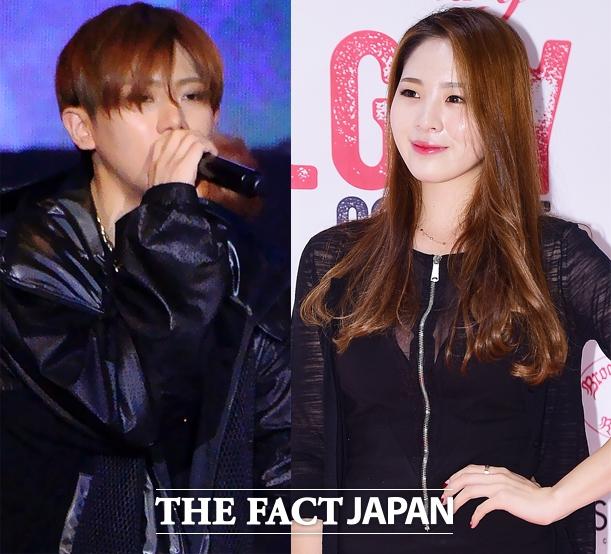 歌手チャン・ヒョンスとボウリング選手のシン・スジが最近、別れたという破局説が報じられた。