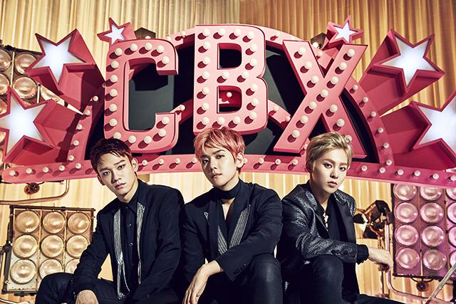 "EXOのユニット""EXO-CBX""が日本活動に乗り出す。|SMエンターテインメント"