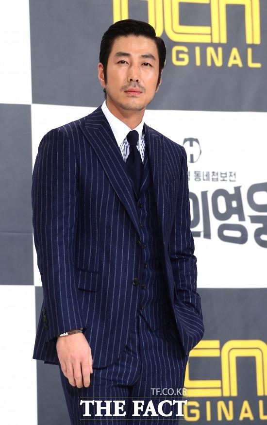 飲酒運転で摘発された俳優のユン・テヨンが謝罪した。