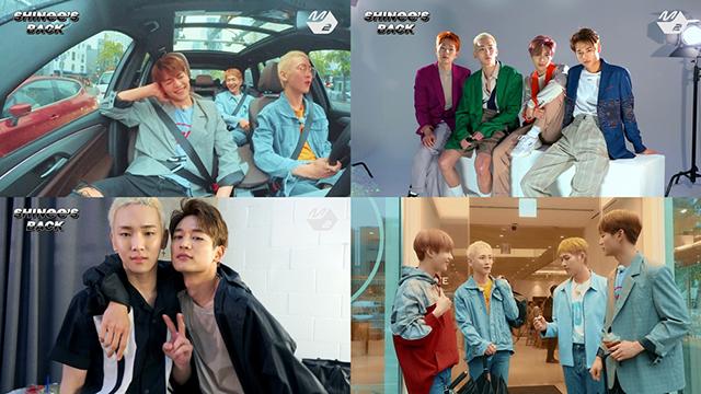 写真提供:Mnet M2