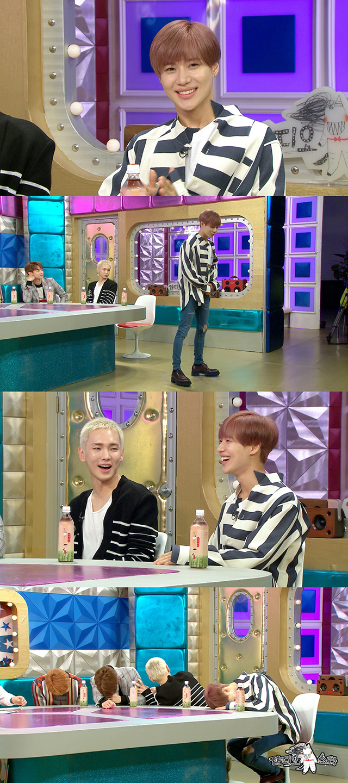 写真:MBC「ラジオスター」