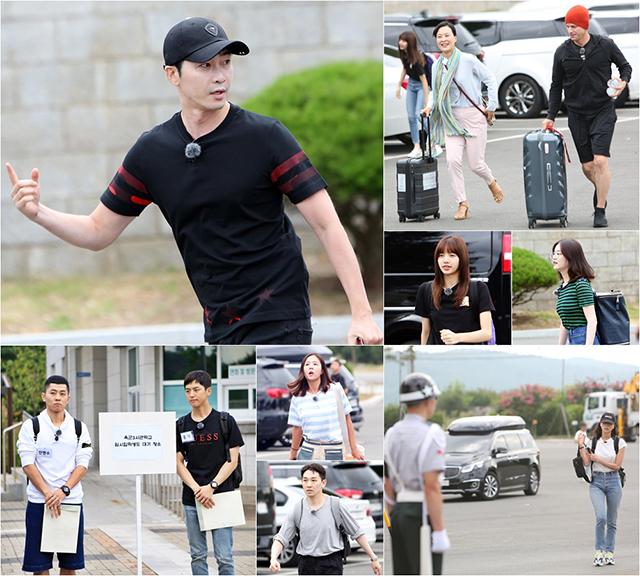 写真提供:MBC「本物の男300」/芸能研究所