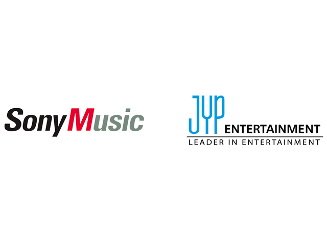 写真提供:JYP ENTERTAINMENT、Sony Music
