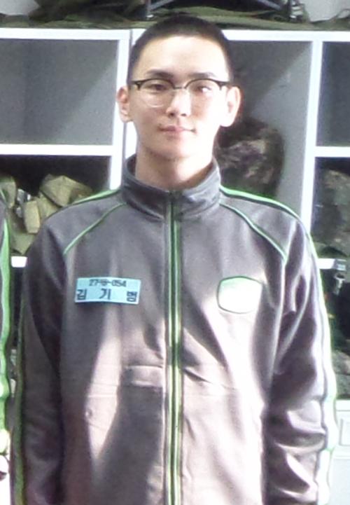 写真:韓国陸軍訓練所HP