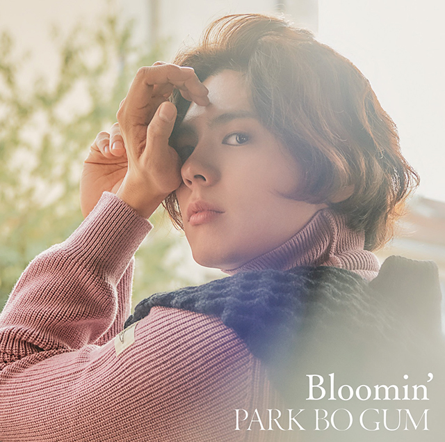 通常盤 (C)BLOSSOM ENTERTAINMENT (C)PONY CANYON INC.