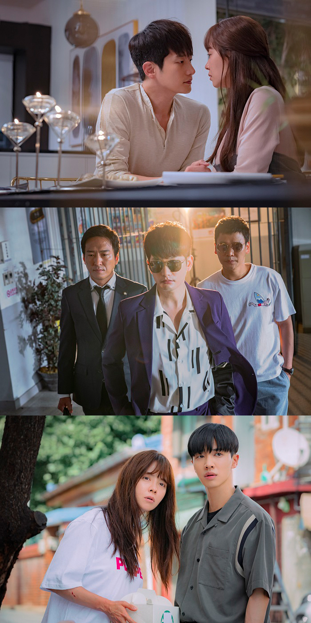 Licensed by KBS Media Ltd. (C) 2018 KBS. All rights reserved