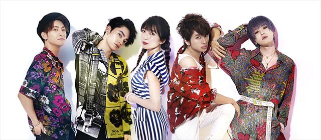 <8月17日(土)大阪公演 ヘッドライナー>AAA