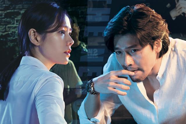 ⓒ 2018 CJ ENM CORPORATION, JK FILM CO., LTD. ALL RIGHTS RESERVED