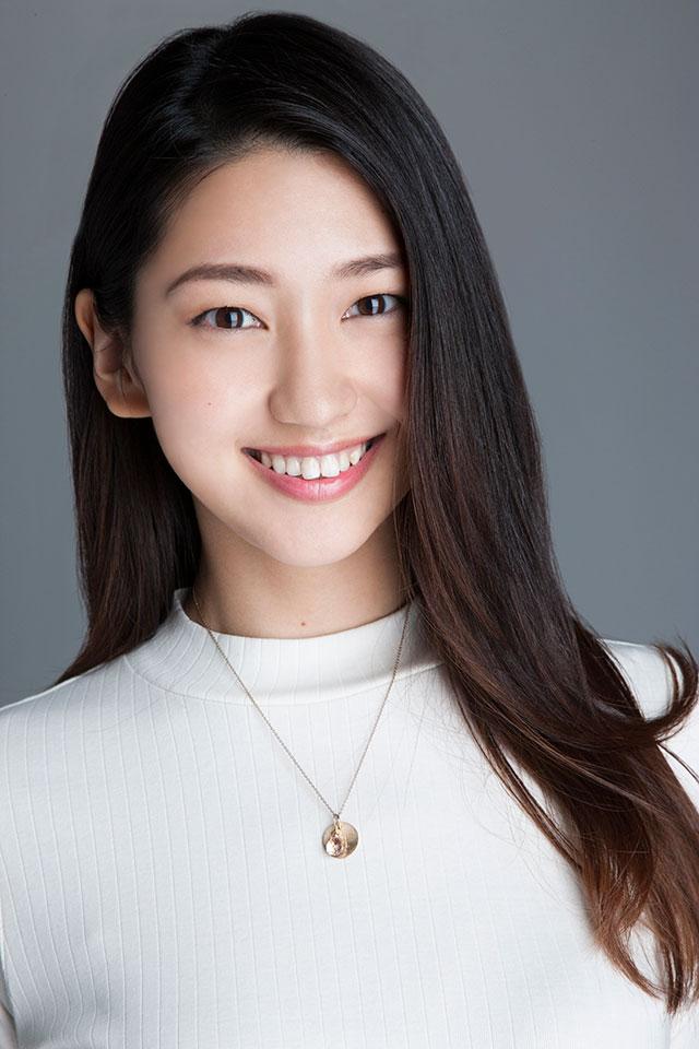 『ドクターX』5代目秘書役に抜擢された是永瞳