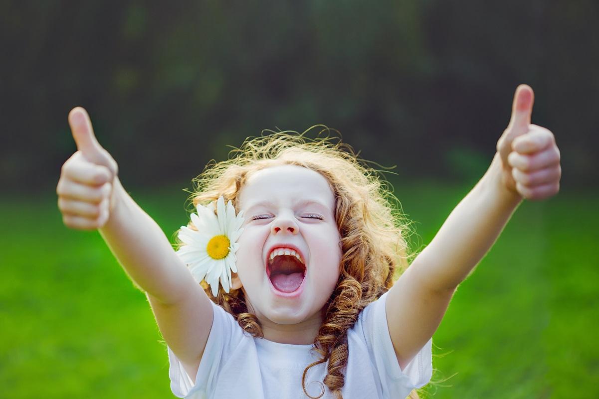 子育ては本当に「大変」なの? 子どもを愛し、愛されるということ