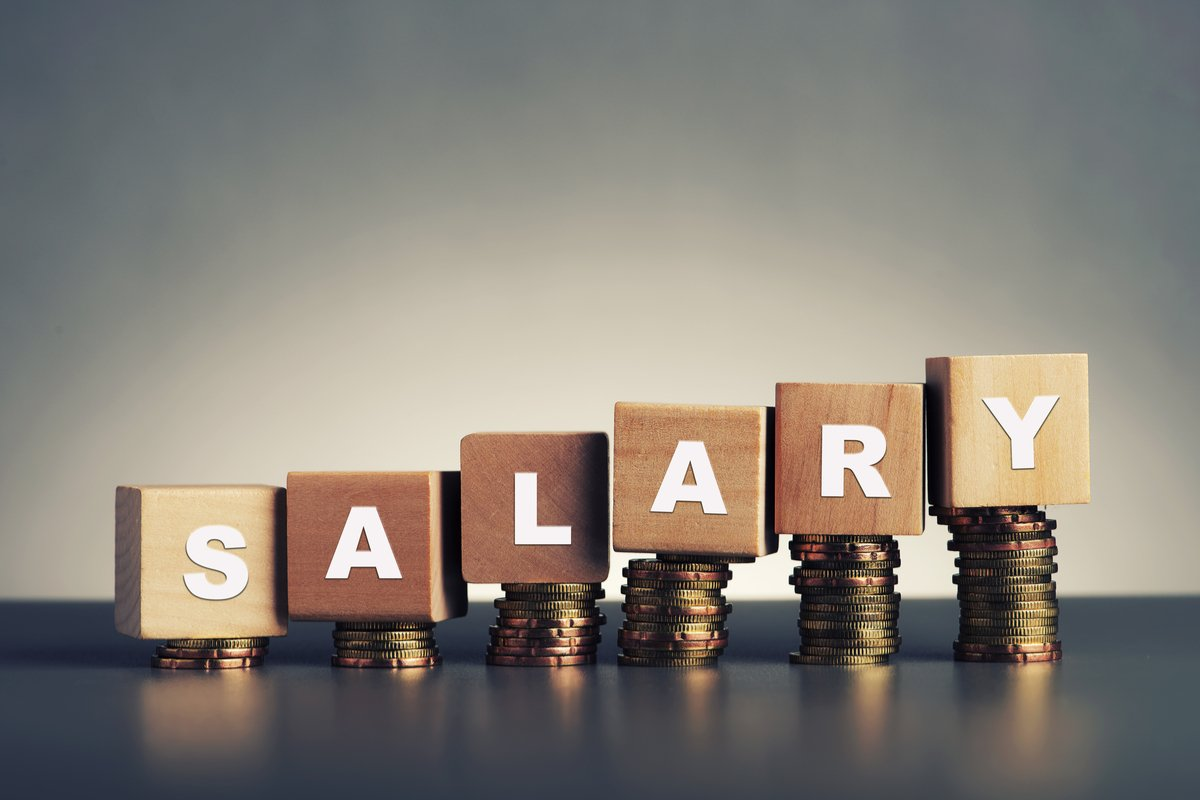 リクルートホールディングスの給料はどのくらいか