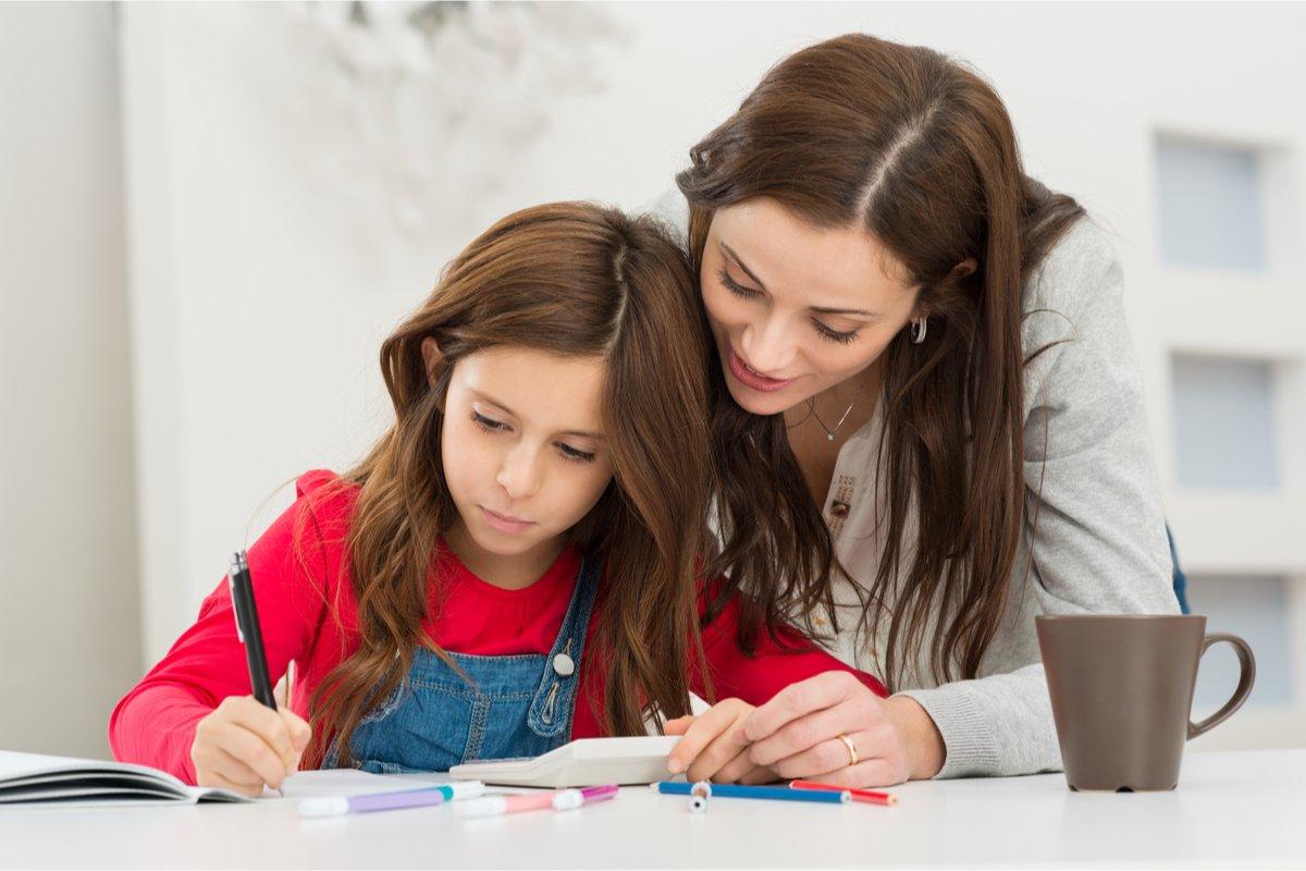 「勉強しなさい!」と言わずに「勉強する子になる」親のマル秘テク