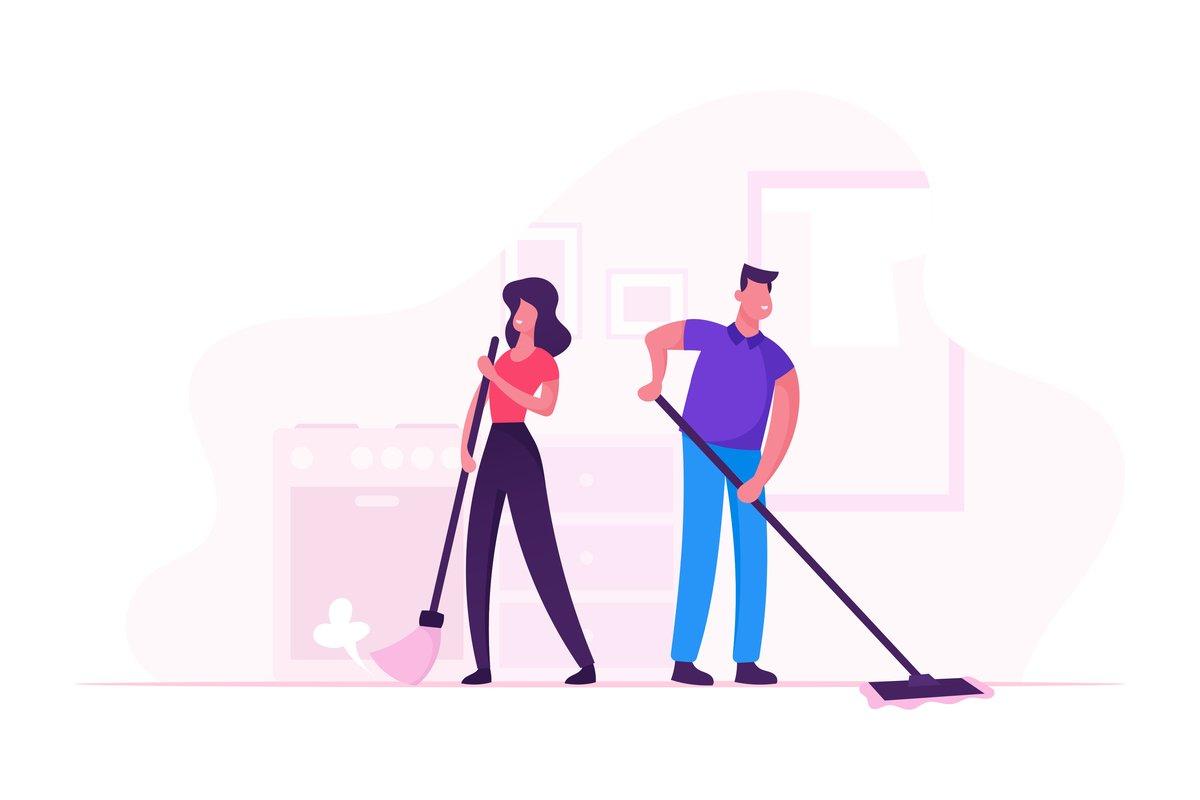 夫が家事を手伝ってくれるのは助かるはず…なのに意外とストレスになるのはなぜ?