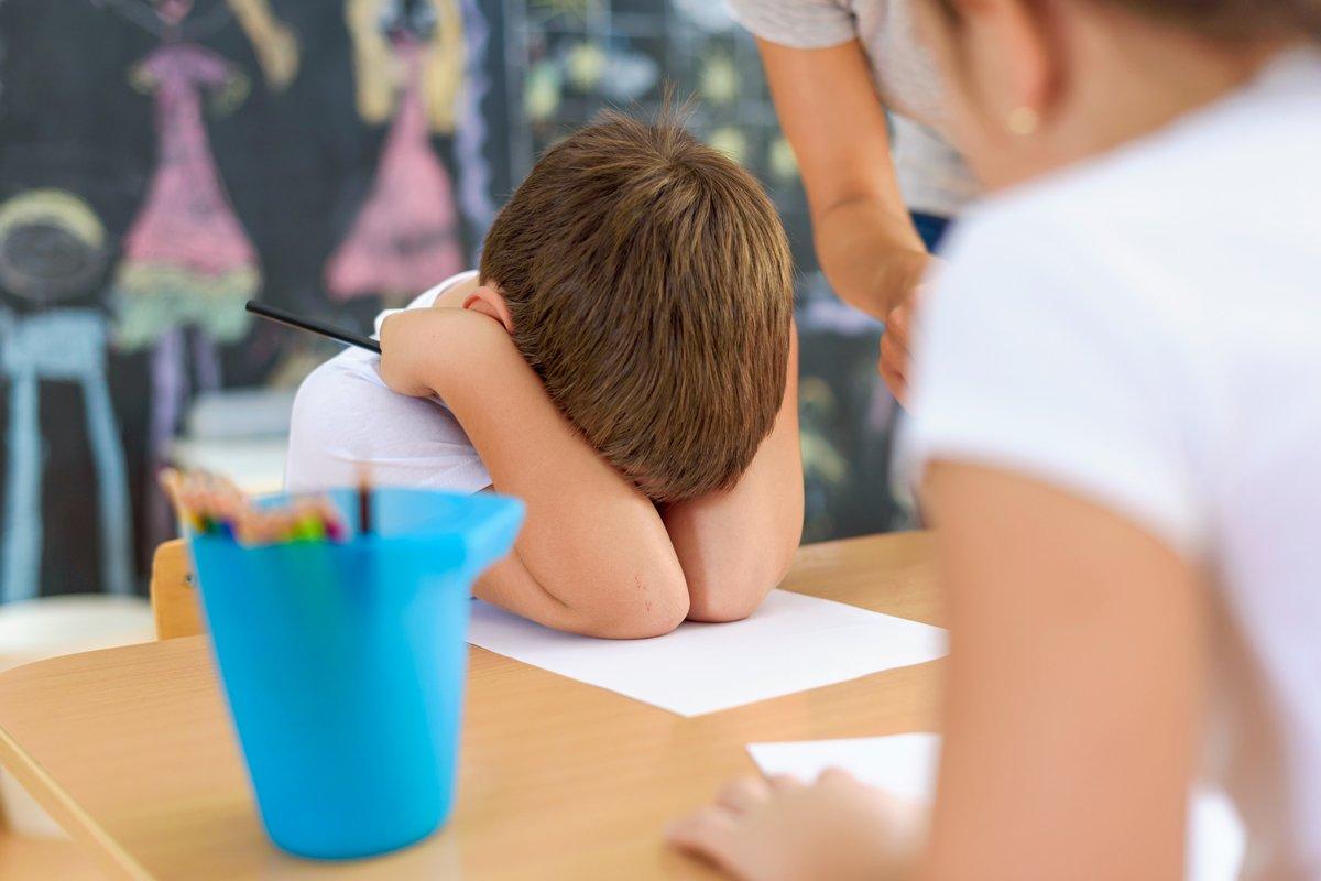 「いい子を強要していない?」親はつゆ知らずの教育虐待