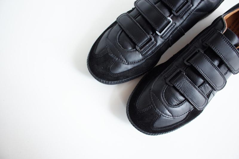 大人の渋みが増す、「おじさんが履くべき」スニーカー