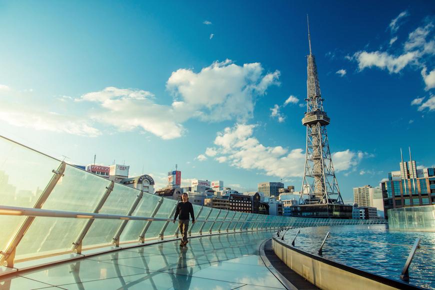 地方都市の優等生なのに、名古屋はなぜ魅力がないのか