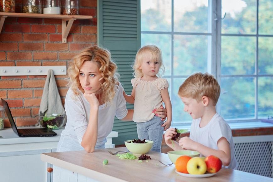 ご飯、家事、自分の時間…親はどこまで子どもに合わせるべきか