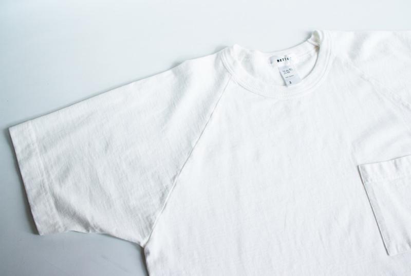 首元が「へたれにくい」? ちょっと良い白Tシャツ5選