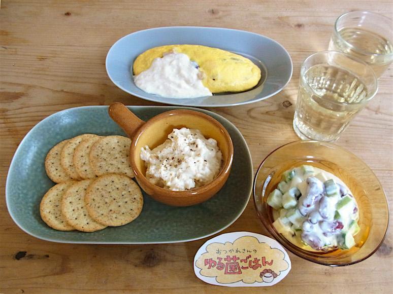お豆はえらい子! 塩麹+ヨーグルトでおいしさアップの簡単レシピ