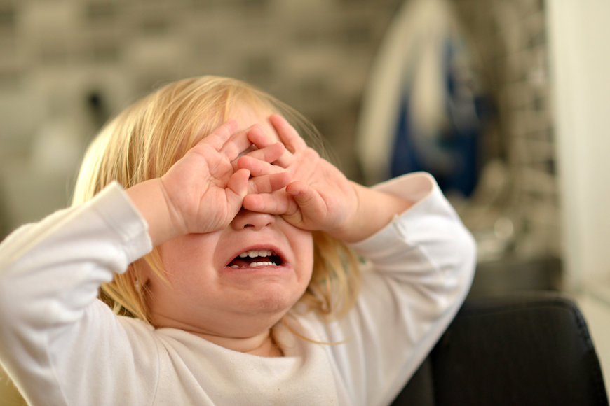 「子どもから目を離せない」ことがいかに大変か。名もなき育児はこんなにも