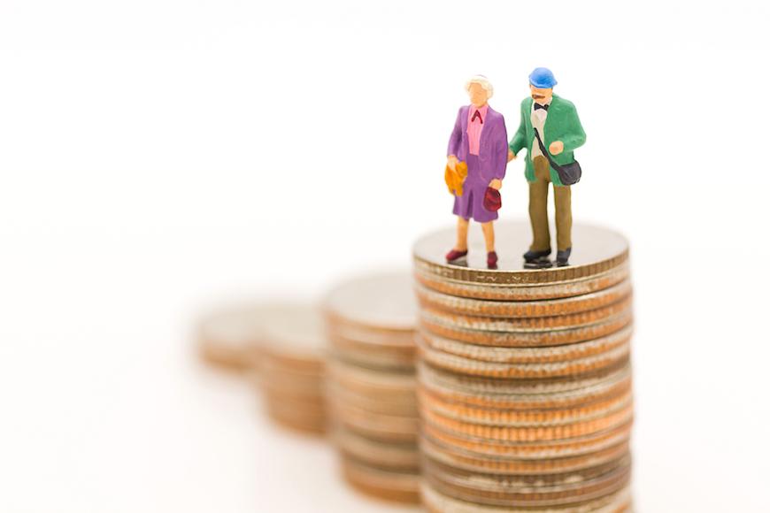 ドル建て終身年金保険が平均寿命で「元がとれる」カラクリ