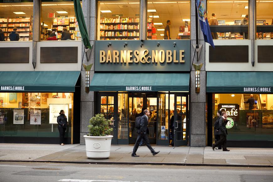 ニューヨーカーが今いちばん読んでいるビジネス書は何?(2018年12月調べ)