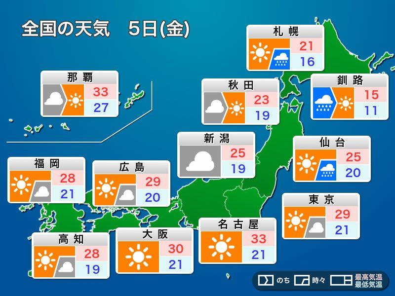 明日 の 天気 川崎 川崎市川崎区の3時間天気 - 日本気象協会