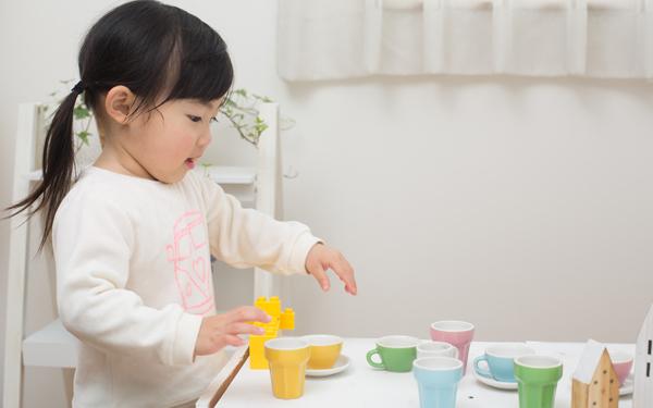 【シリーズ・遊びも丸ごと脳育 2】脳を育てる遊びのサポート