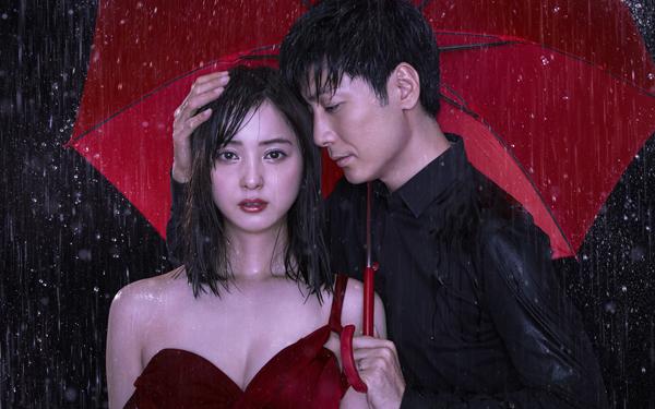 Huluオリジナルドラマ「雨が降ると君は優しい」