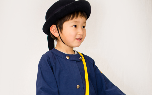 【幼稚園面接対策・子ども編】事前に練習しておきたいのはコレ!