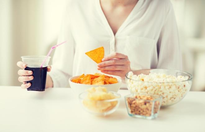 肌ガサガサのときに補いたい栄養素とお手軽メニュー