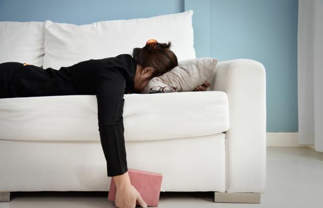 運動疲労の正体は「脳」にあった!【疲労の医学博士が教える】