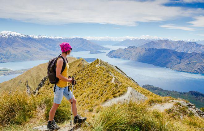 ニュージーランドで「オンナ磨き旅」ができる理由