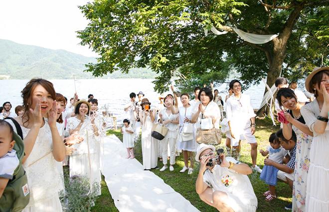 """これからの結婚式は""""つながりの多様性""""がキーワード"""