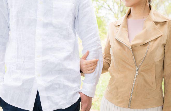 7割の夫が、妻に乳がん検診を勧めた経験